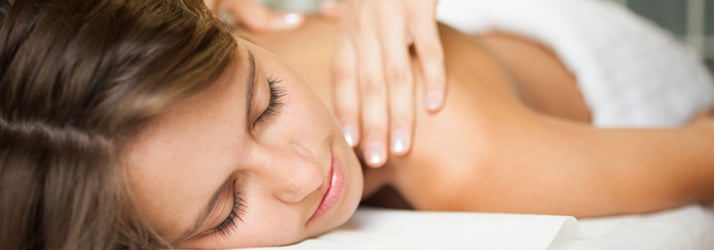 Massage Therapy in Midlothian VA